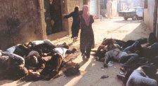A 35 años de Sabra y Chatila: 38 horas de horror, un crimen imposible de olvidar