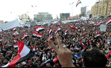 Egipto 25 de enero de 2011: cuando todo se hizo posible