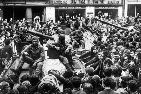 Cincuentenario de 1968: Checoslovaquia: 8 meses de primavera