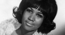 A los 76 años falleció Aretha Franklin, la Reina del Soul