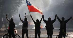 Chile: de la rebelión al proceso constituyente
