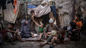 2020: el año del hundimiento de Gaza