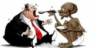 El comercio global y la economía capitalista están enfermas, confirma (y oculta) la OMC