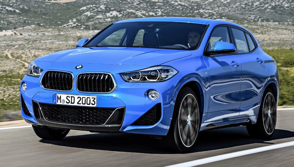 sustitución BMW