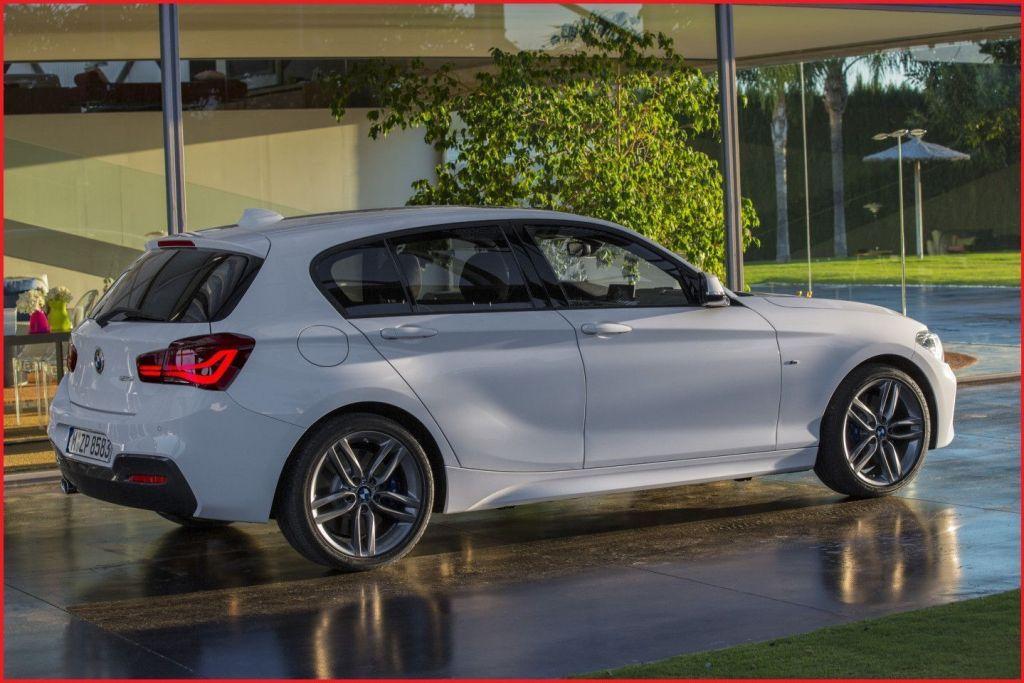 Novedades, BMW Serie 1