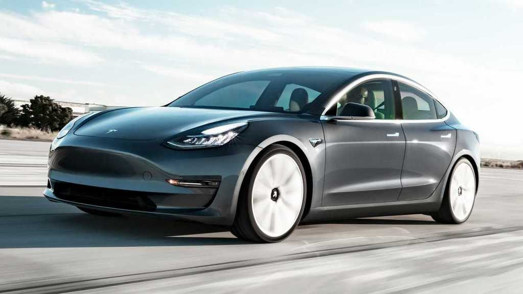 Novedades, Tesla Model 3