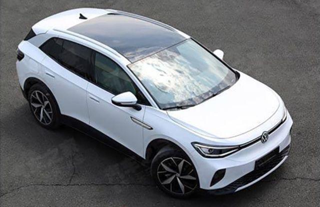 ID.4 ELÉCTRICO VW