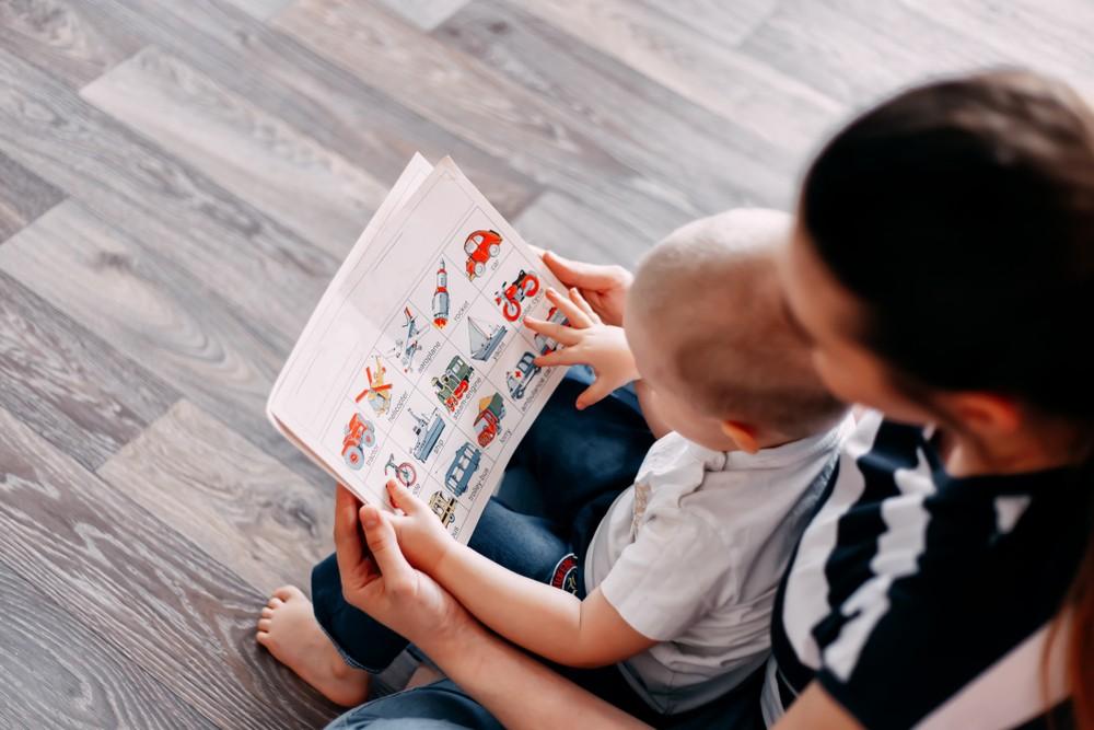 Aprender inglés en las etapas del desarrollo infantil con Cambly