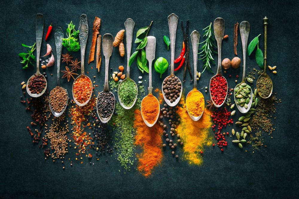 condimentos-en-inglés-hablar-con-nativos-en-cambly-cocina