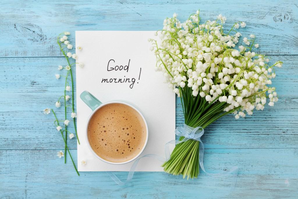 periodos del día en inglés - aprenda en cambly - good morning