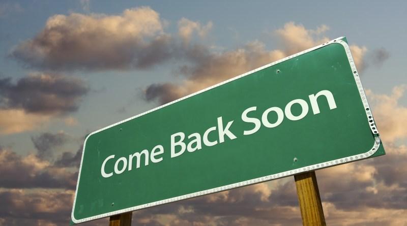 phrasal verbs con COME-aprenda con cambly-come back