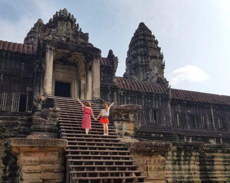 popular temples in siem reap