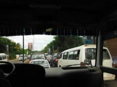 phnom-penh-traffic-from-airport