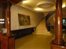 star-stairway