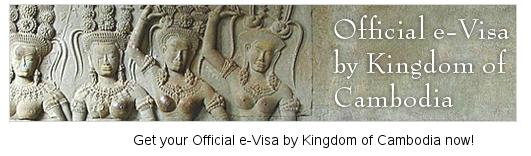 Official Visa Application Site