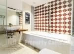 Boung Keng kong1-Studio-room-Apartment-for-rent-in-BKK1-Bathroom-IPcambodia