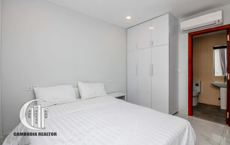 Bkk1 2 Bedroom Apartments Available Now 750 Cambodia Realtor