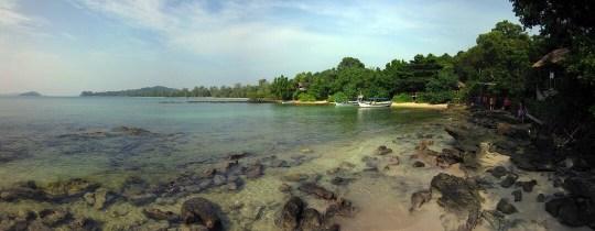 Koh Ta Kiev Island - Cambodja