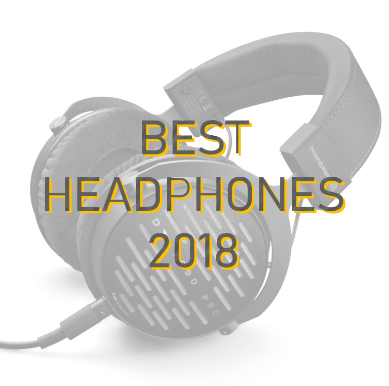 Read more about the article Best Headphones 2018