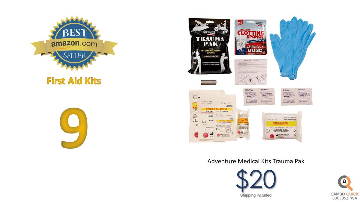 Adventure Medical Kits Trauma Pak.png