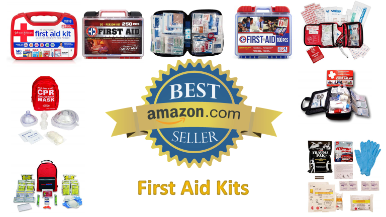 Best Sellers in First Aid Kits