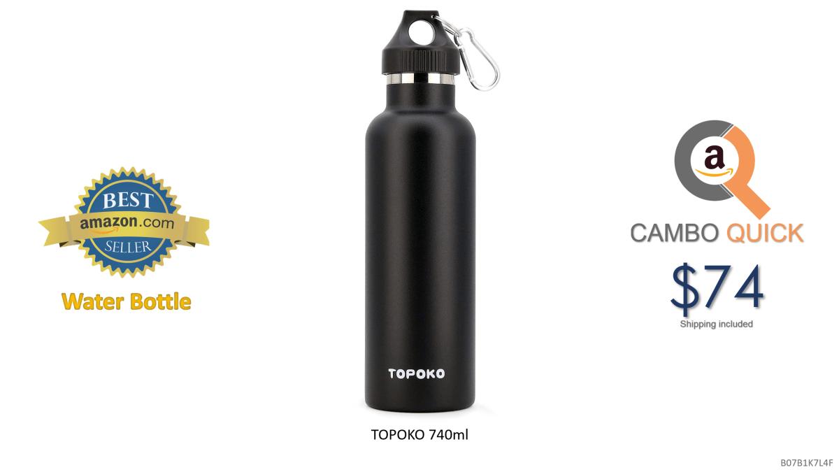 TOPOKO 740ml