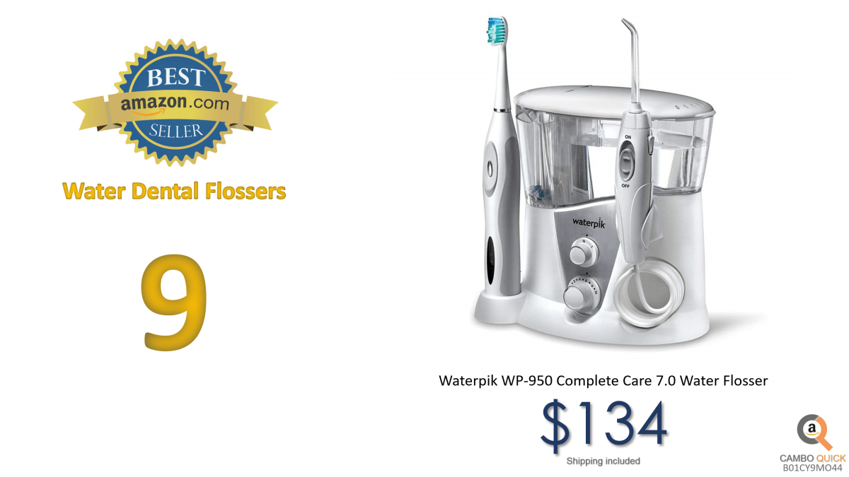 Waterpik WP-950 Complete Care 7.0 Water Flosser.png