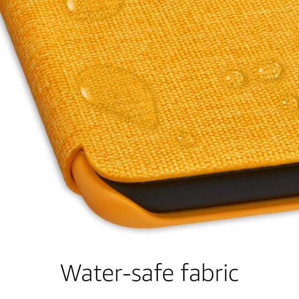All-new Kindle Paperwhite Water-Safe Fabric Cover Ships to Cambodia