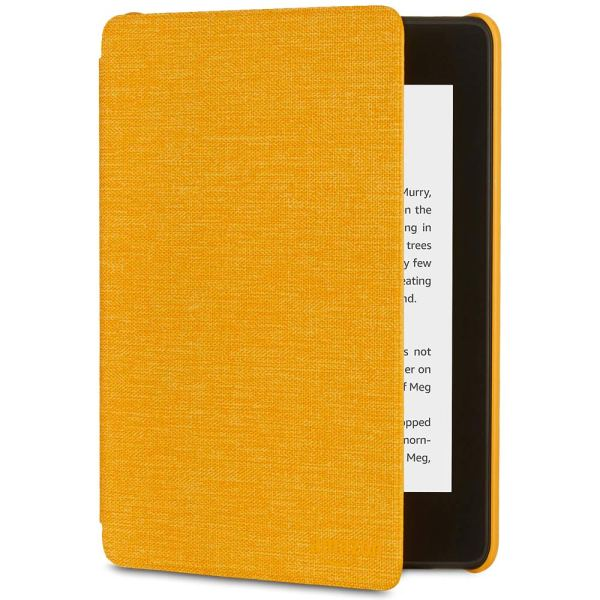 All-new Kindle Paperwhite Water-Safe Fabric Cover