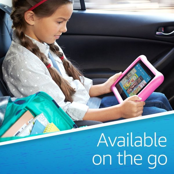 Amazon Fire HD 10 Kids Edition ships to Cambodia