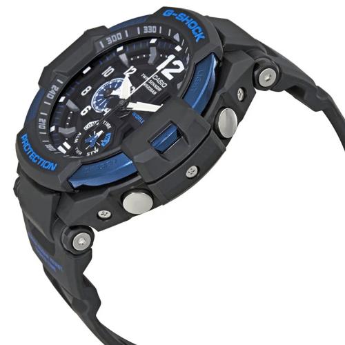 CASIO G-Shock Gravitymaster GA1100-2B