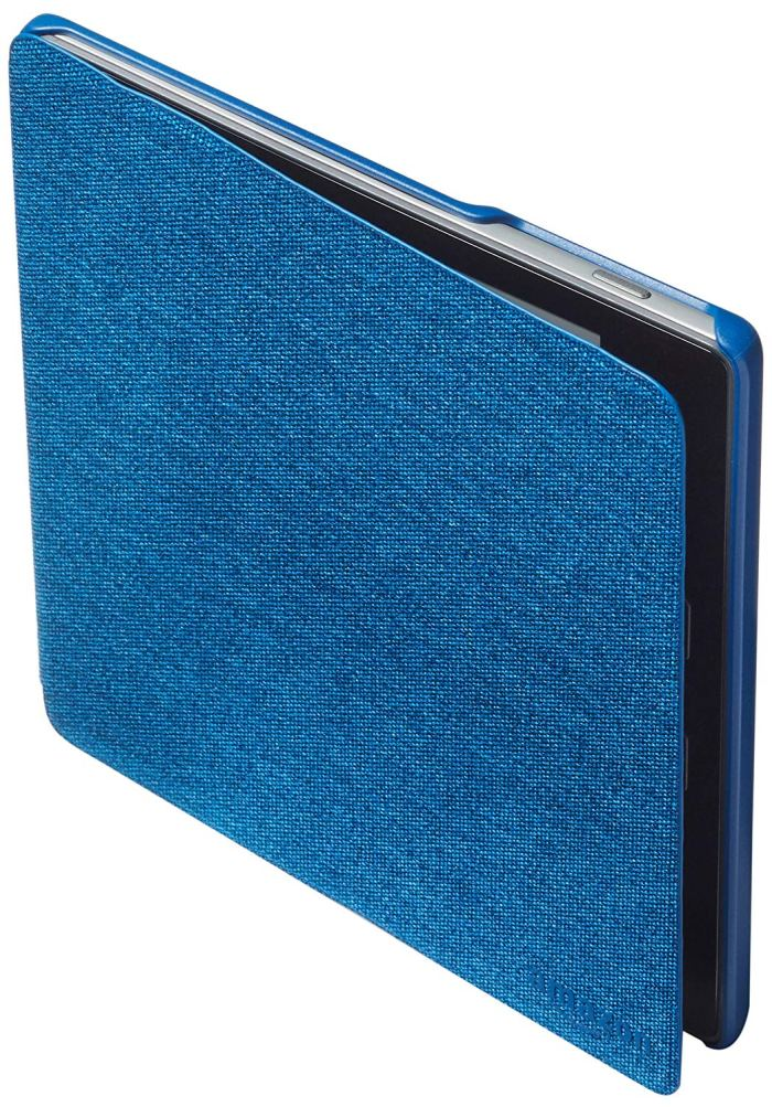 Kindle Oasis Water-Safe Fabric Cover Ships to Cambodia