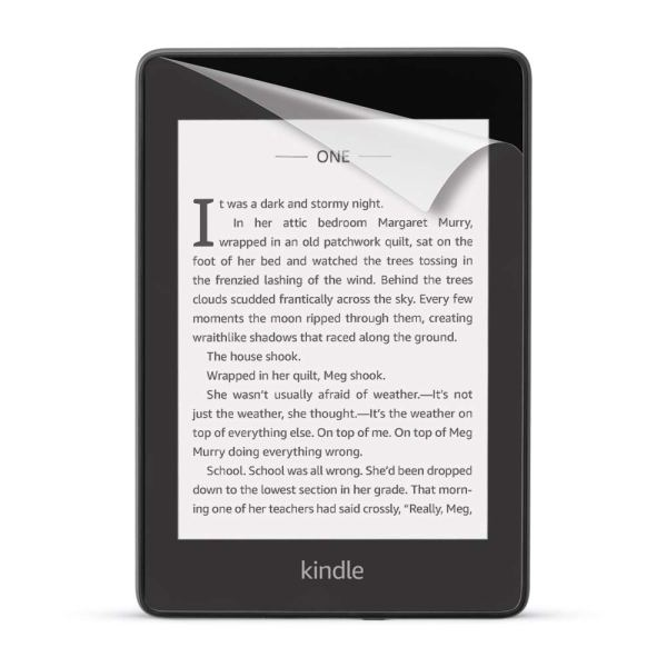 Screen Protector for Kindle Paperwhite ships to Cambodia