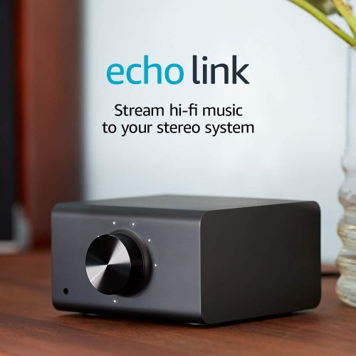 Echo Link – Bought from Amazon, Shipped to Cambodia by Cambo Quick