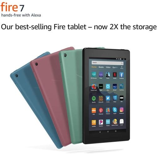 Fire 7 Tablet – Bought from Amazon Shipped to Cambodia