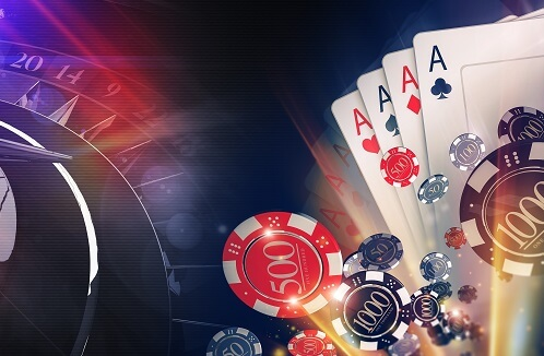 Head to the grassy plains of North America to play this 6-reel online Slot machine