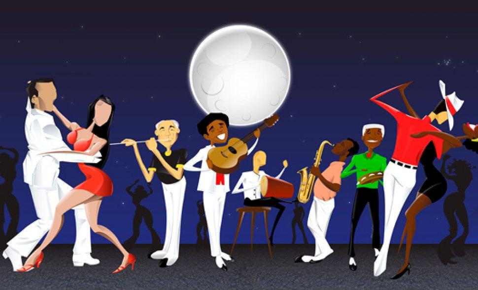 Balneário Camboriú tem aulão de Carnaval para quem quer aprender samba no pé em uma horinha