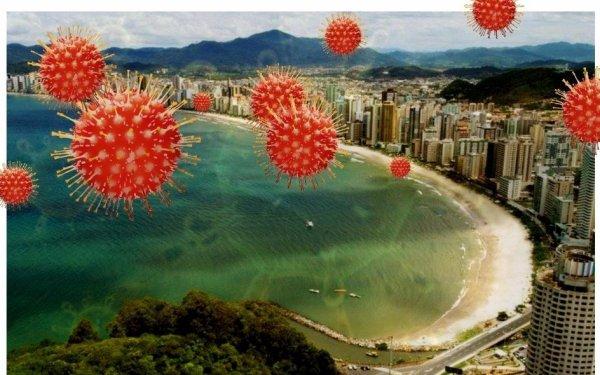 Balneário Camboriú, uma cidade pós-pandemia
