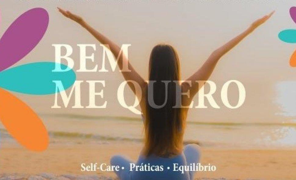 """Série """"Bem Me Quero"""" leva informações sobre cuidados com a saúde física e mental"""