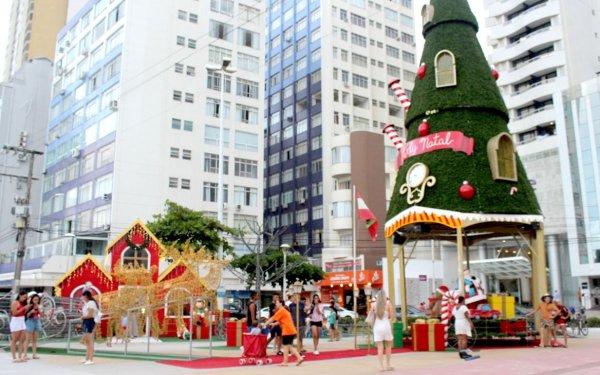 Natal de Balneário Camboriú: licitação deve ser lançada até o final do mês