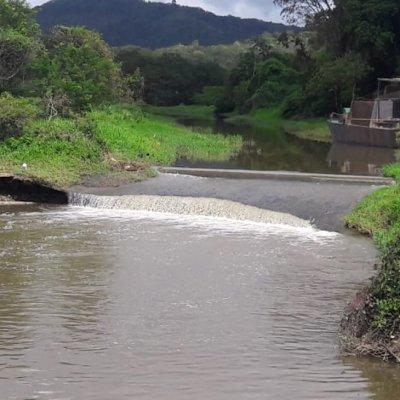 Abastecimento de água em Balneário Camboriú está controlado