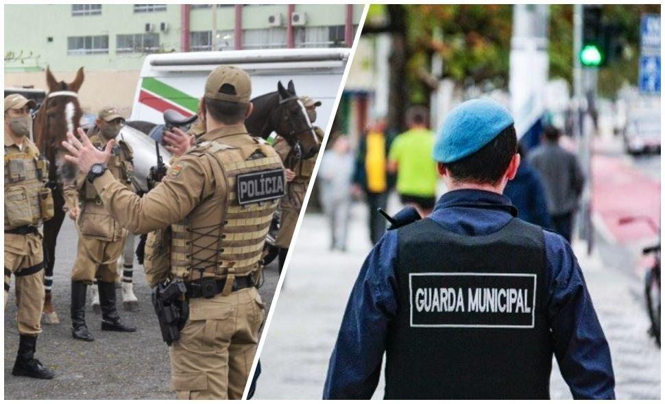 Guarda Municipal e PM atuarão com barreiras e ações especiais no feriado