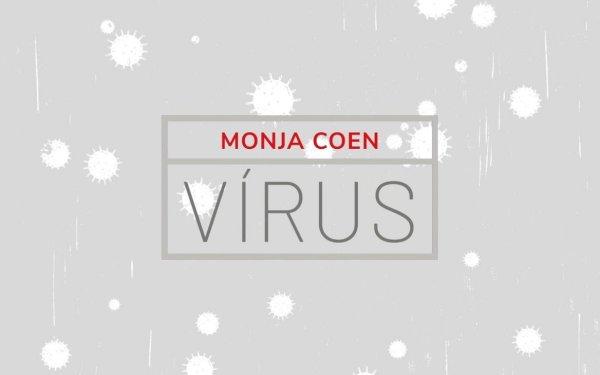Monja Coen faz em livro um relato pessoal sobre coronavírus