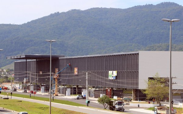 Trade turístico ansioso pela abertura do Centro de Eventos
