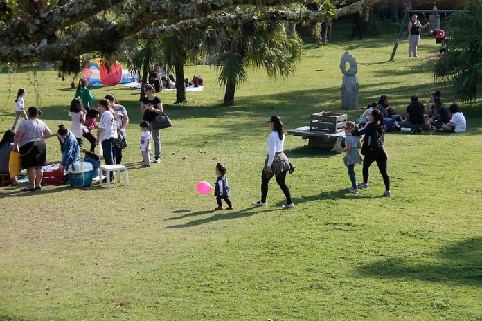 Conheça o Parque Raimundo Malta, o Parque Ecológico de Balneário Camboriú