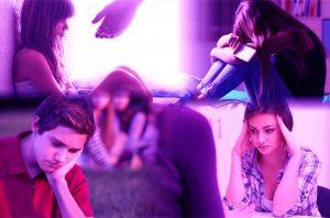 Casos de depressão e ansiedade entre adolescentes preocupa: isolamento social potencializou o problema