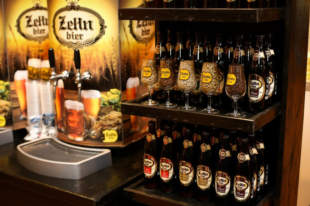 5º Balneário Beer Week começa nesta quinta no Balneário Shopping 2