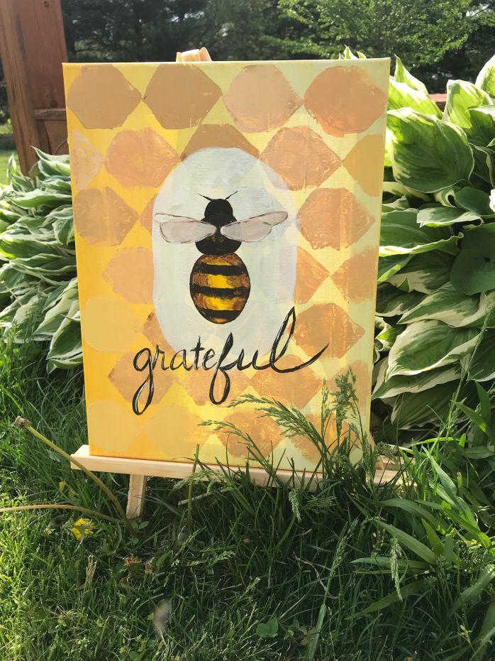 gratefulbee