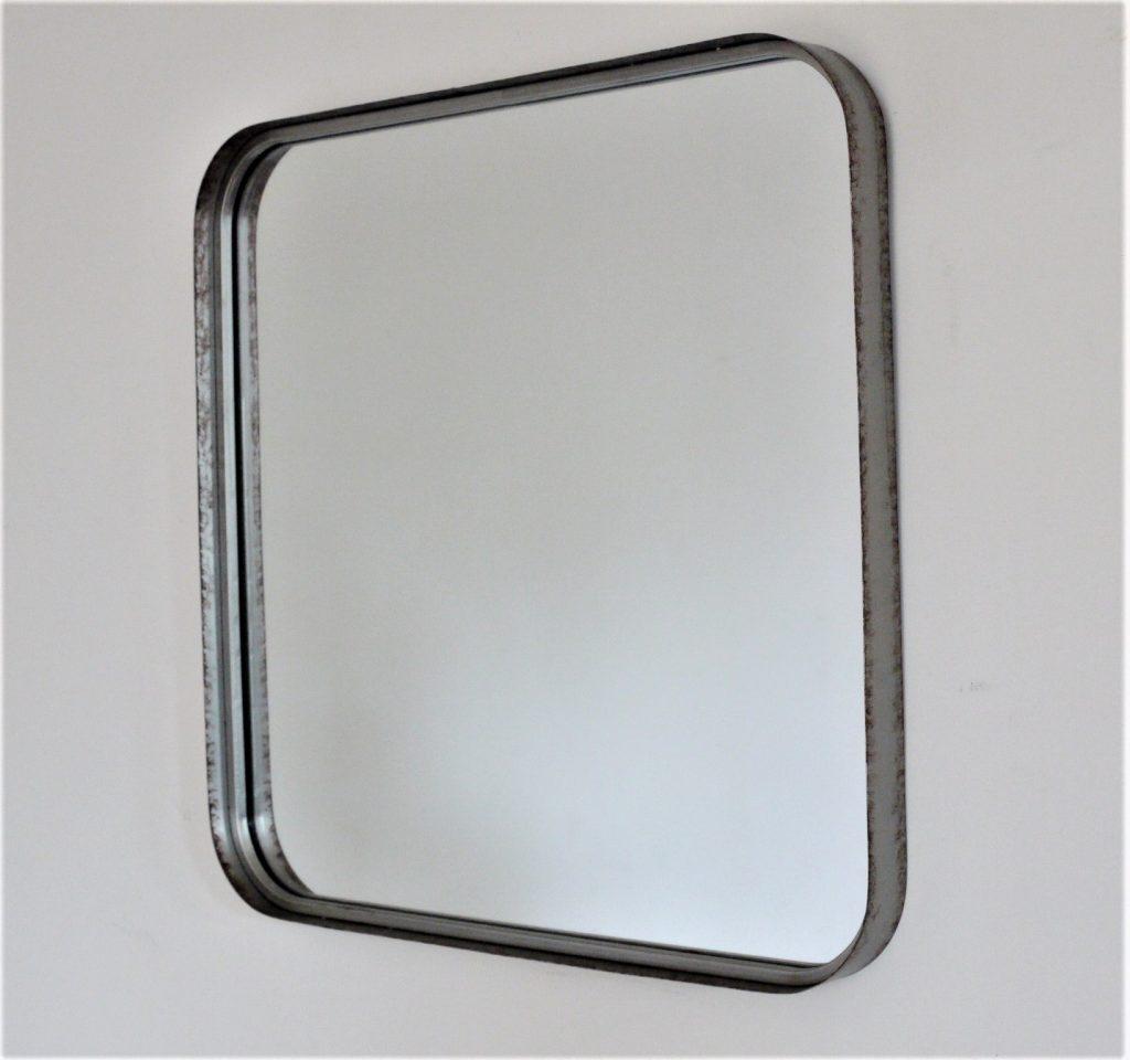 Metal Framed Mirrors Uk