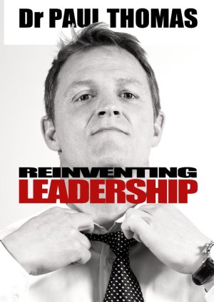 Re-inventing Leadership